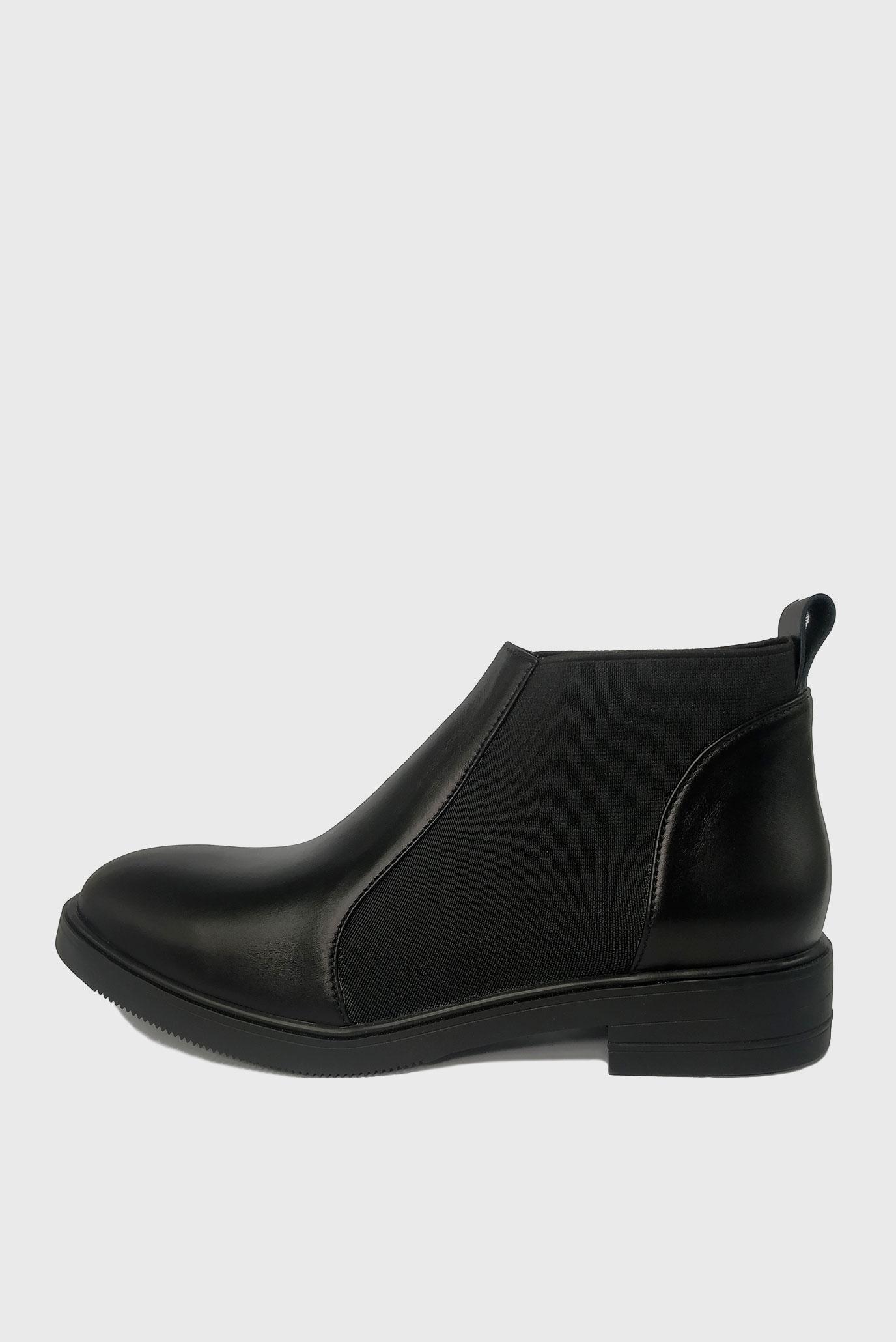 Ботинки Челси из натуральной кожи Air Step