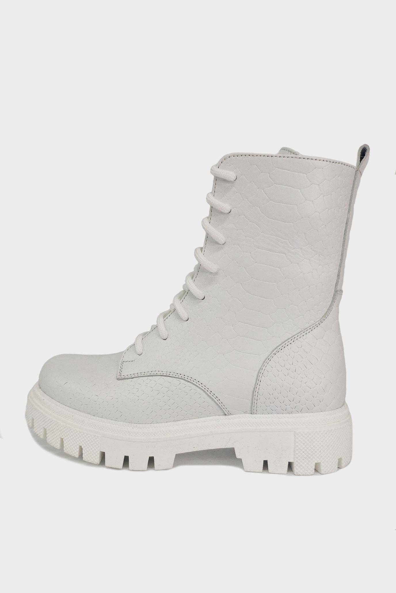 Стильные Ботинки из натуральной кожи Air Step