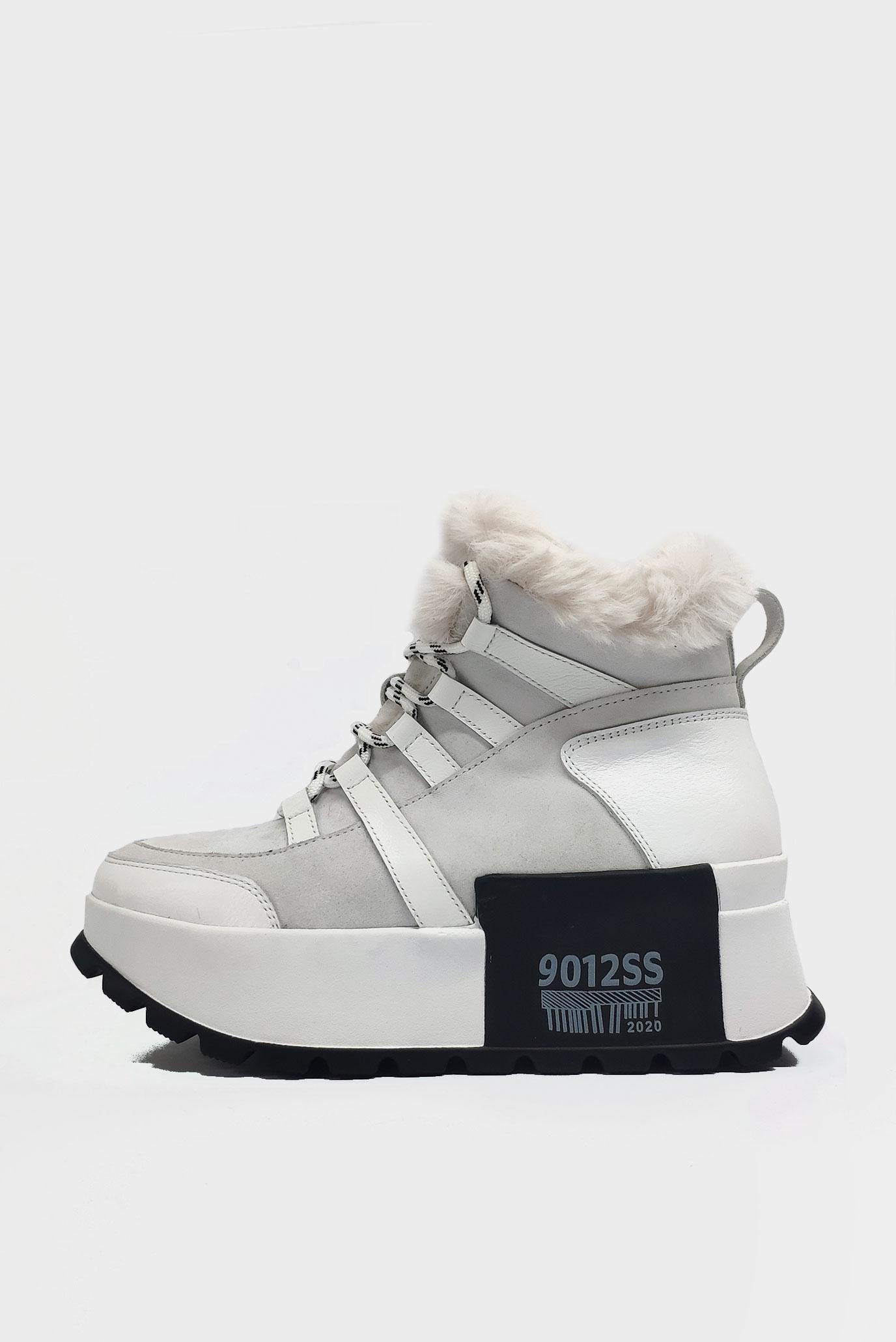 Зимние Ботинки Air Step